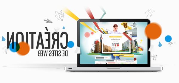 Création site web clé en main Maroc