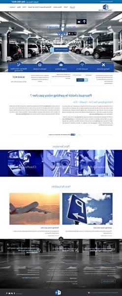 Creation site paris sportif Maroc