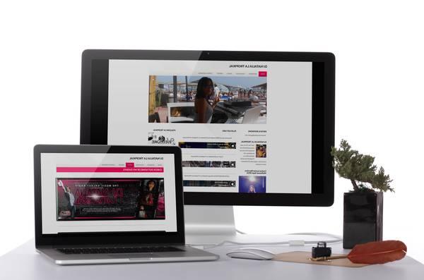Tarif creation site web vitrine Maroc